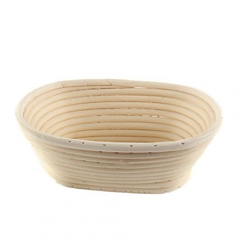 Baking Dry Basket Oval Shape