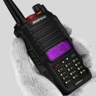 Baofeng UV-9R Plus 10W VHF UHF Walkie Talkie Dual Band Handheld Two Way Radio US plug