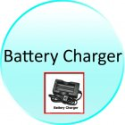 Battery Charger for CVNY G257 FlashMax X950   CREE LED Flashlight  1200 Lumens  Waterproof