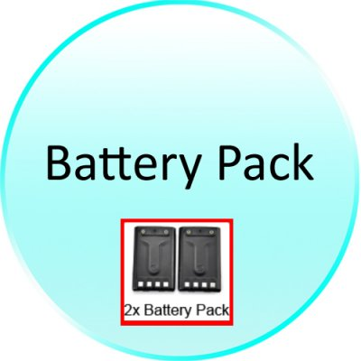 Battery Pack for CVSB-J48-220V