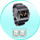 Battery for CVLE M90 Terminal   Quad Band Touch Screen Watch Cell Phone