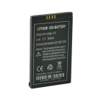 Battery for CVNM M113 Shark Quadband Dual SIM Cellphone
