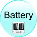 Battery for CVNR M140 Windroid   Windows 6 5 Pro   Android Smartphone
