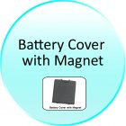 Battry Cover with Magnet for CVPL G203 Mini Global GPS Tracker