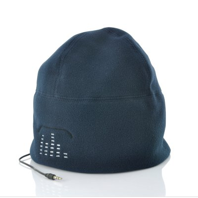 Beanie Hat - Built-in Headphones