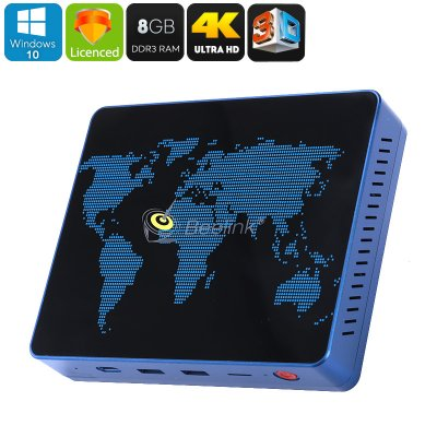 Beelink S1 Mini PC