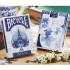 Bicycle Porcelain Deck Magic Cards Playing Card Poker Limited Edition Close Up Stage Magic Tricks for Professional Magician default