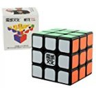 [US Direct] Black 3x3x3 MoYu AoLong V2 Puzzle