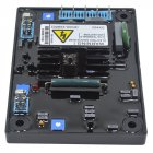 Black Automatic AVR SX460 Voltage Regulator
