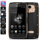 Blackview 7000 Pro Android Phone (Gold)