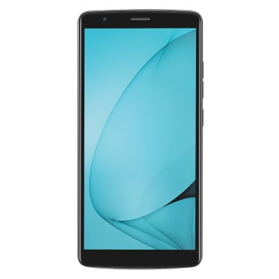Blackview A20 Smartphone - Black