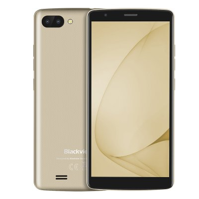 Blackview A20 Smartphone - Gold