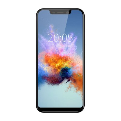 Blackview A30 5.5-Inch 19:9 Smartphone-Black