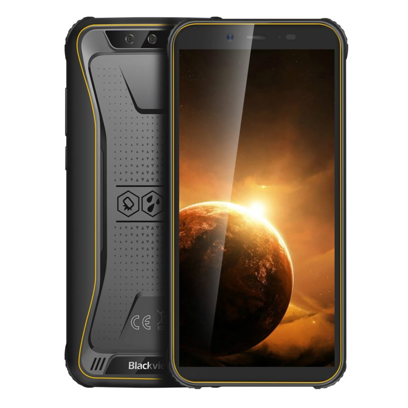 Blackview BV5500 Plus Rugged Phone 5.5