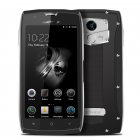 Blackview BV7000 Pro Smartphone - Black