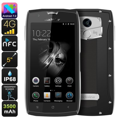 Blackview BV7000 Rugged Phone