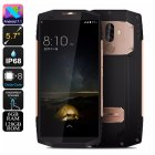 Blackview BV9000 Pro Rugged Phone (Gold)
