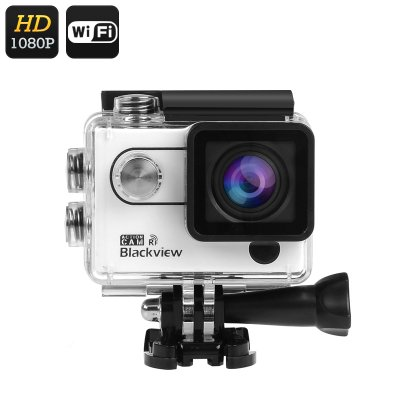 Blackview Wi-Fi 2K Sports Action Camera