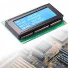 Blue Serial IIC/I2C/TWI 2004 204 20X4 Character LCD Module Display for Arduino green