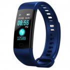 Y5 Smart Watch Bracelet - Blue
