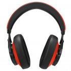 Bluedio T7 Bluetooth Headphones Red