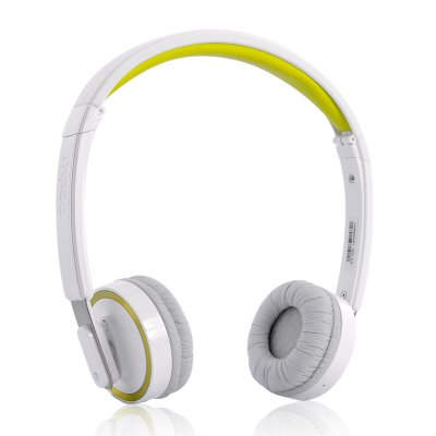 Bluetooth 4.0 Foldable Headset - Rapoo H6080