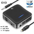 Bluetooth 5.0 Audio Transmitter Receiver