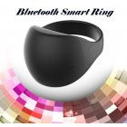 Bluetooth 5 0 Ring Remote Control PPT Page Turner Mouse Bluetooth Mobile Phone Remote Control black