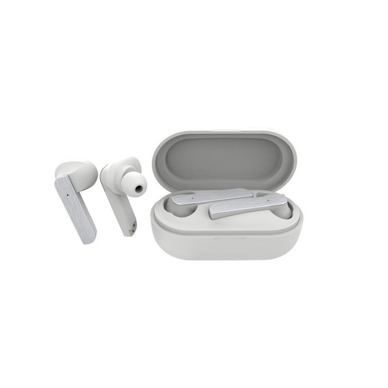 Wholesale Bluetooth 5 0 Tws Wireless Earphones Bluetooth Headset With Hands Free Function Stereo Earbud Sports Gaming Headset White From China