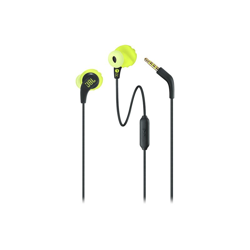 Wholesale Bluetooth Earphone Jbl Endurance Run Bt Wireless Bluetooth Earphones Sports Headphones Ipx5 Waterproof Headset Magnetic Earbuds With Microphone Yellow From China