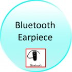 Bluetooth Earpiece for CVSL M165 Dual SIM Cell Phone Watch  Quadband  Touchscreen