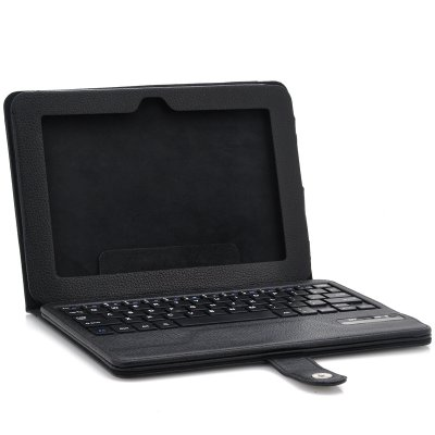 Bluetooth Keybaord Case for Kindle Fire