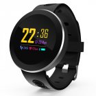 Bluetooth Smart Watch   Heart   Rate   Oxygen Blood Pressure   Sport Fitness Tracker   balck