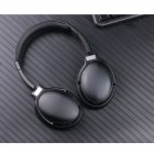 Bluetooth Wireless Headphone Noise Canceling Gaming Headphones With Mic Gamer Headset black