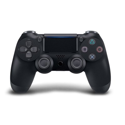Bluetooth Wireless Ps4 Controller For Ps4 Vibration Joystick Gamepad Ps4 Game Controller Black
