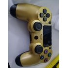 Bluetooth Wireless PS4 Controller for PS4 Vibration Joystick Gamepad PS4 Game Controller Gold