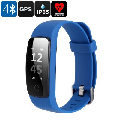 Fitness Band (Blue)