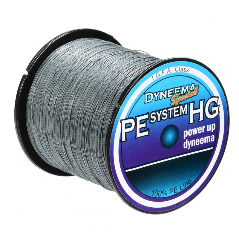 Braided Fishing Line 4 Strand Fishing Line