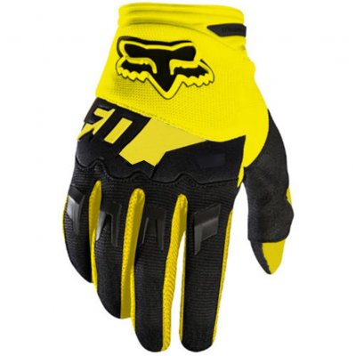 Breathable Wear-Resistance Motorcycle Gloves