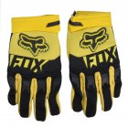 Breathable Durable Bike Riding Gloves M