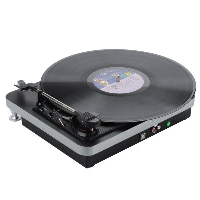 Shenle USB Vinyl Turntable