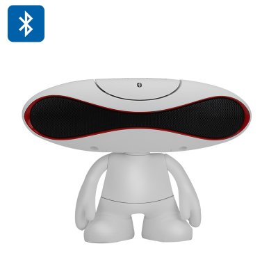 Football Doll Bluetooth Speaker