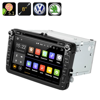 Android 5.1 Car DVD Player