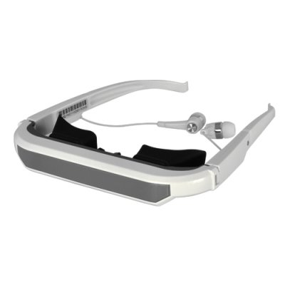 60 Inch Video Glasses for iPad, iPod, iPhone