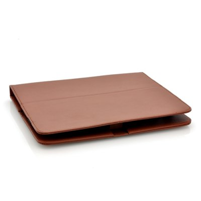 Brown Protective Case for E-Ceros Revolution