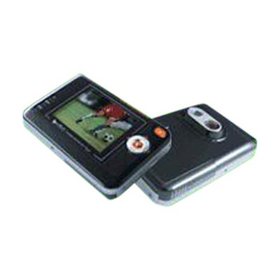Digital Camera, 3M Pixel, 256MB Int. Mem., MP4+DV+DC+PC+MP3