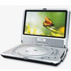 8.5-Inch Widescreen TFT Portable DVD Player