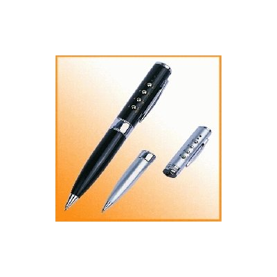 MP3 Player Pen 512MB, Fashionable Design