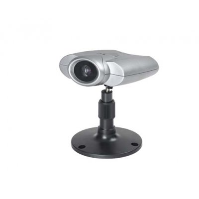 Network Camera, Light Sensitivity: 1.0 Lux