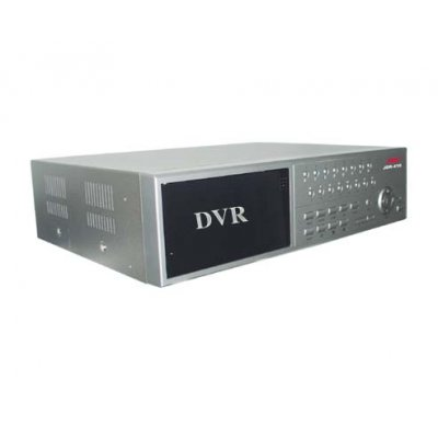 16 Channel Professional Digital Video Recorder - PAL